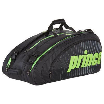 Prince Tour Challenger 9 Racket Bag - Back