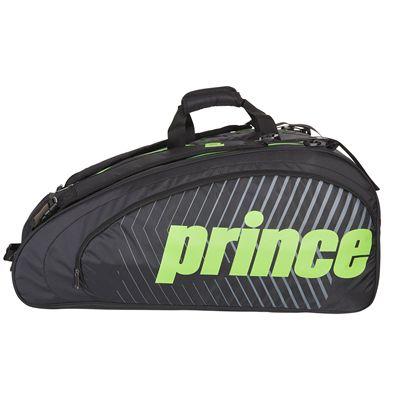 Prince Tour Challenger 9 Racket Bag - Side