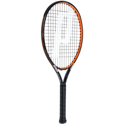 Prince Tour Elite 25 Junior Tennis Racket-Angled