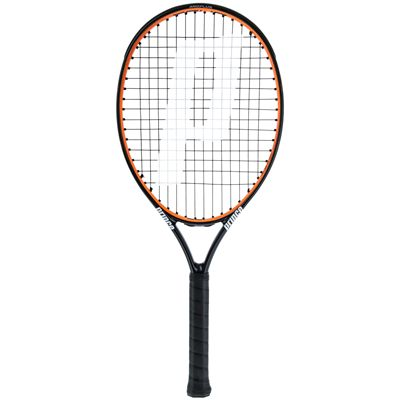 Prince Tour Elite 25 Junior Tennis Racket-Front
