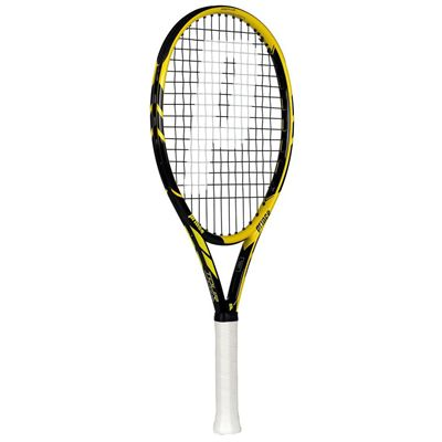 Prince Tour Elite 25 ESP Junior Tennis Racket Angle 1