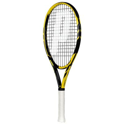 Prince Tour Elite 25 ESP Junior Tennis Racket Angle 2