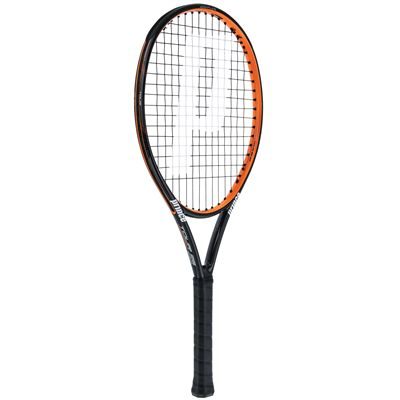 Prince Tour Elite 26 ESP Graphite Junior Tennis Racket-Angle