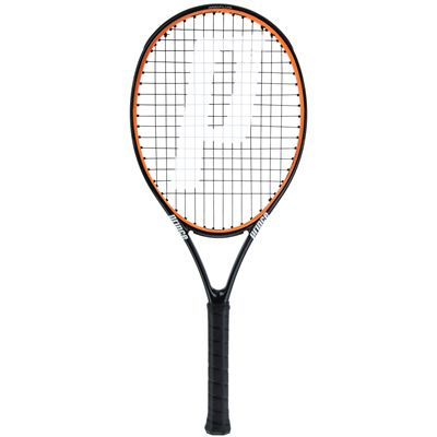 Prince Tour Elite 26 ESP Graphite Junior Tennis Racket-Front