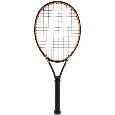 Prince Tour Elite 26 ESP Graphite Junior Tennis Racket-Front