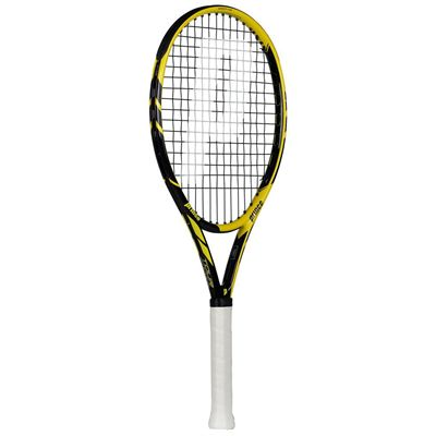 Prince Tour Elite 26 ESP Junior Tennis Racket Angle 1