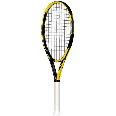 Prince Tour Elite 26 ESP Junior Tennis Racket Angle 2