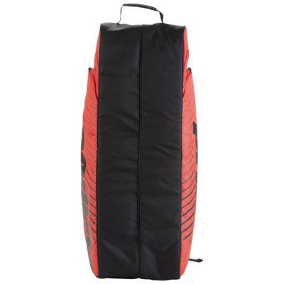 Prince Tour Futures 6 Racket Bag - Red - Bottom