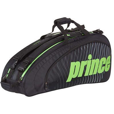 Prince Tour Futures 6 Racket Bag - Angled