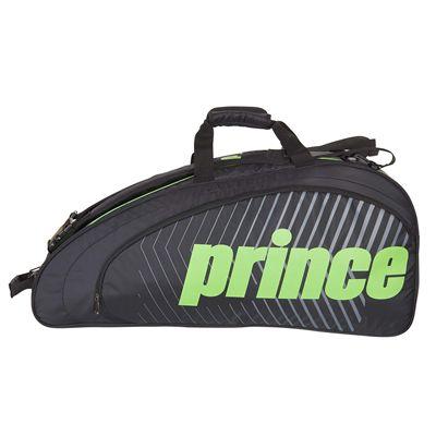 Prince Tour Futures 6 Racket Bag - Side