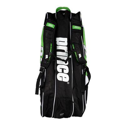 Prince Tour Team 12 Racket Bag - Bottom