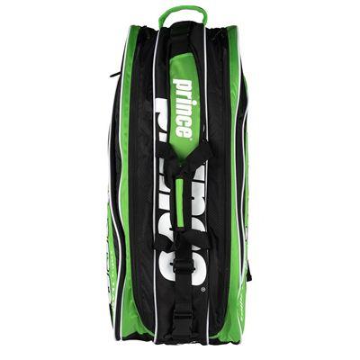Prince Tour Team 12 Racket Bag - Top