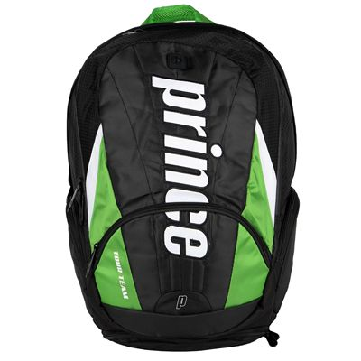 Prince Tour Team  Backpack - Green/White