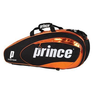Prince Tour Team Orange  6 Racket Bag