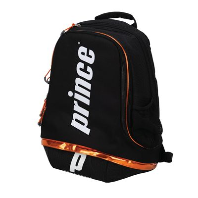 Prince Tour Team Orange Backpack