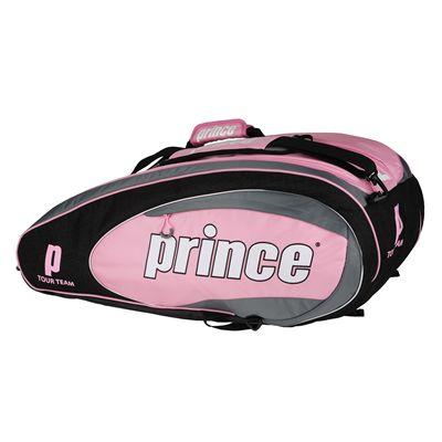 Prince Tour Team Pink 12 Pack Racket Bag