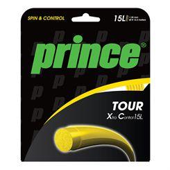 Prince Tour XC Tennis String Set