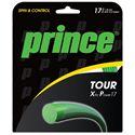 Prince Tour XP Tennis String Set - Green 1.25mm