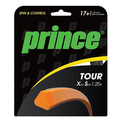 Prince Tour XS String Set - Black 17