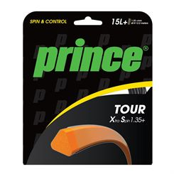 Prince Tour XS Tennis String Set