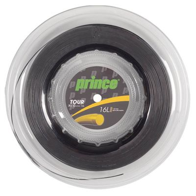 Prince Tour Xtra Control Tennis String - 200m Reel