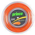 Prince Tour Xtra Spin Tennis String - 200m Reel - 1.35 Orange