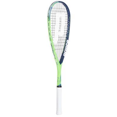 Prince Vega Response 450 Squash Racket - Angled