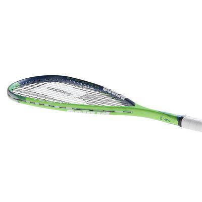 Prince Vega Response 450 Squash Racket - Slant