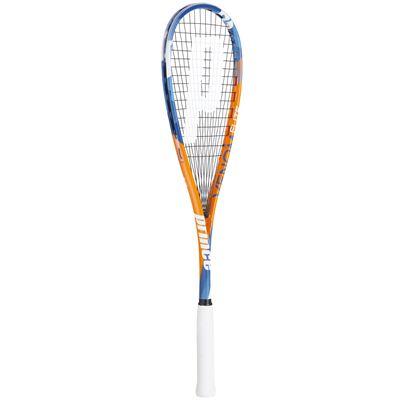 Prince Venom Elite Squash Racket - Angled
