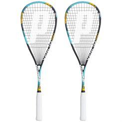 Prince Venom Pro 950 Squash Racket Double Pack