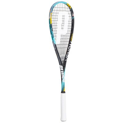 Prince Venom Pro Squash Racket - Angled