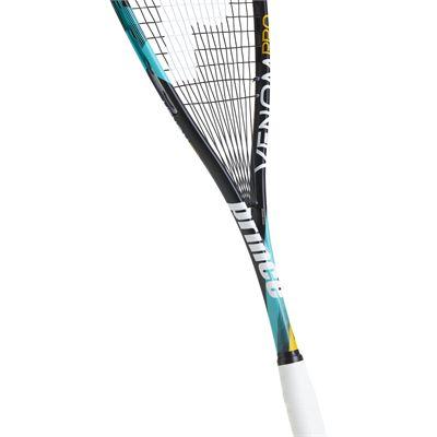 Prince Venom Pro Squash Racket - Zoom1