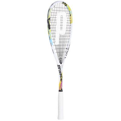 Prince Vortex Elite Squash Racket - Angle