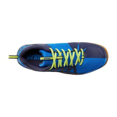 Prince Vortex Mens Indoor Court Shoes - Top