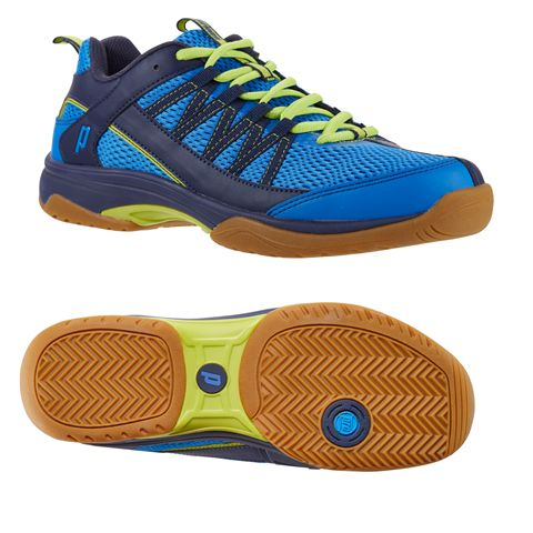 Prince Vortex Mens Indoor Court Shoes