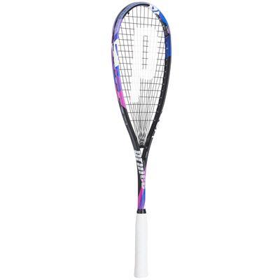 Prince Vortex Pro Squash Racket - Angled