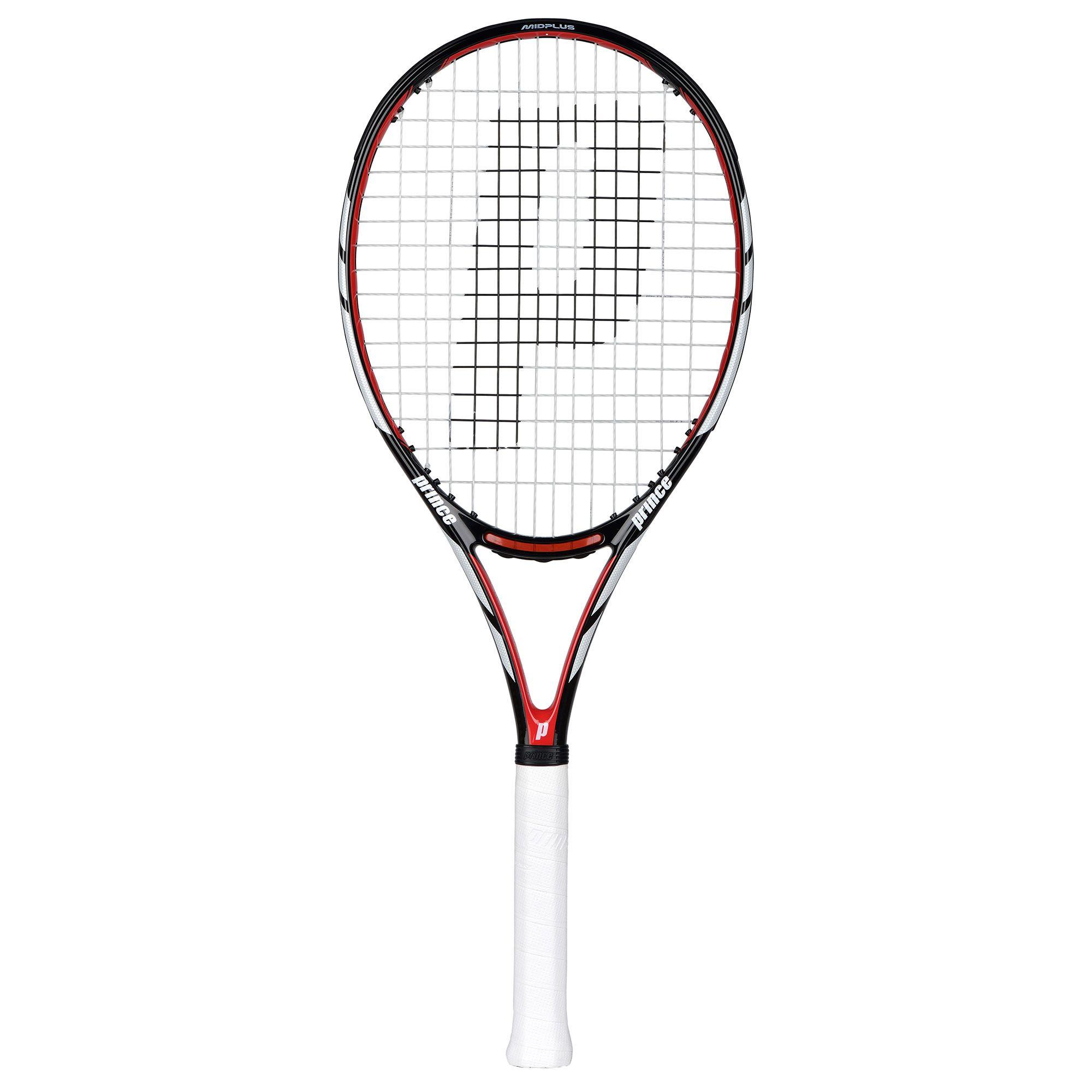 prince warrior 100l esp tennis racket. Black Bedroom Furniture Sets. Home Design Ideas
