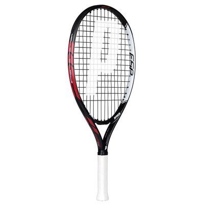 Prince Warrior 23 ESP Junior Tennis Racket Side Angle 1