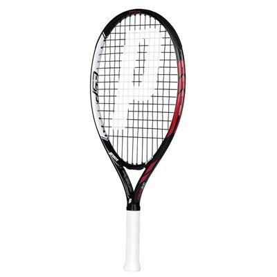 Prince Warrior 23 ESP Junior Tennis Racket Side Angle 2