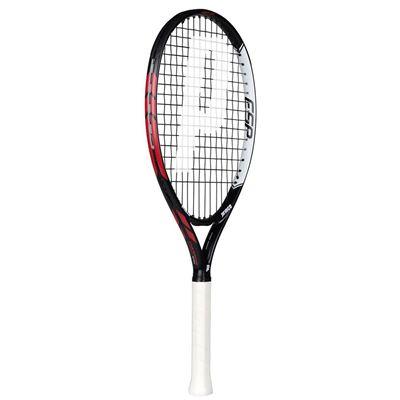Prince Warrior 25 ESP Junior Tennis Racket Angle 1