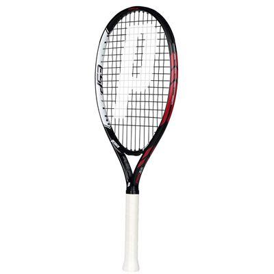 Prince Warrior 25 ESP Junior Tennis Racket Angle 2