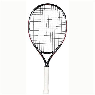Prince Warrior 25 ESP Junior Tennis Racket Front