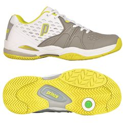 Prince Warrior Ladies Tennis Shoes