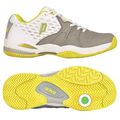 Prince Warrior Ladies Tennis Shoes
