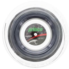 Prince Warrior Response Tennis String - 200m Reel