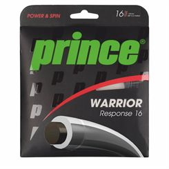 Prince Warrior Response Tennis String Set