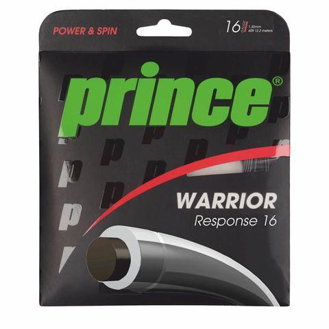 Prince Warrior Response Tennis String Set