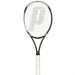 Prince White LS 100 Tennis Racket