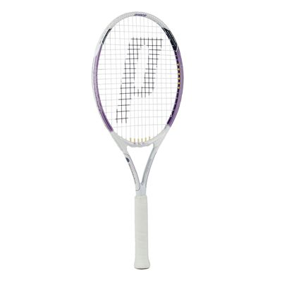 Prince Wimbledon Purple Tennis Racket