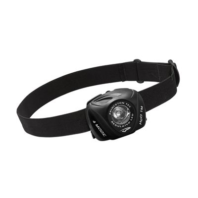 Princeton Tec EOS Industrial LED Head Torch
